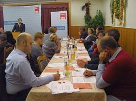 Nominierungskonferenz 2012-10-24