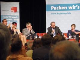 Schwabentag 2012