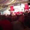 Achim Fißl auf der Abschlußkundgebung 10.9.2013