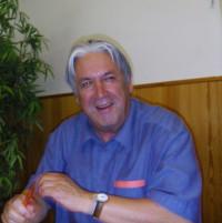 DGB-Regionalvorsitzender Werner Gloning