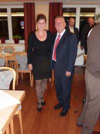 Nominierung Karl-Heinz Brunner
