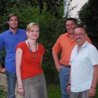 Gründungsveranstaltung der  Juso AG Krumbach.