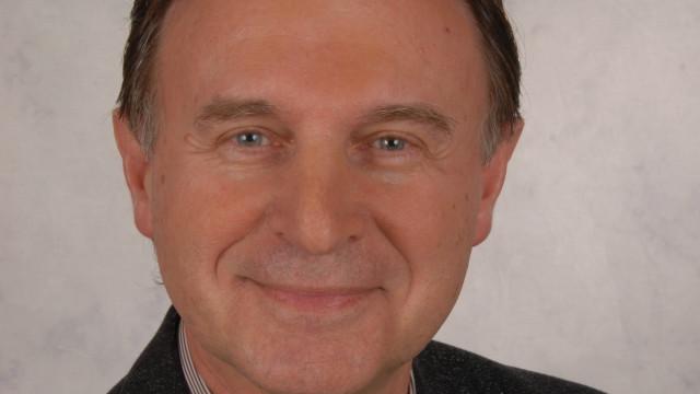 Gerd Olbrich - Delegierte Bundesparteitag
