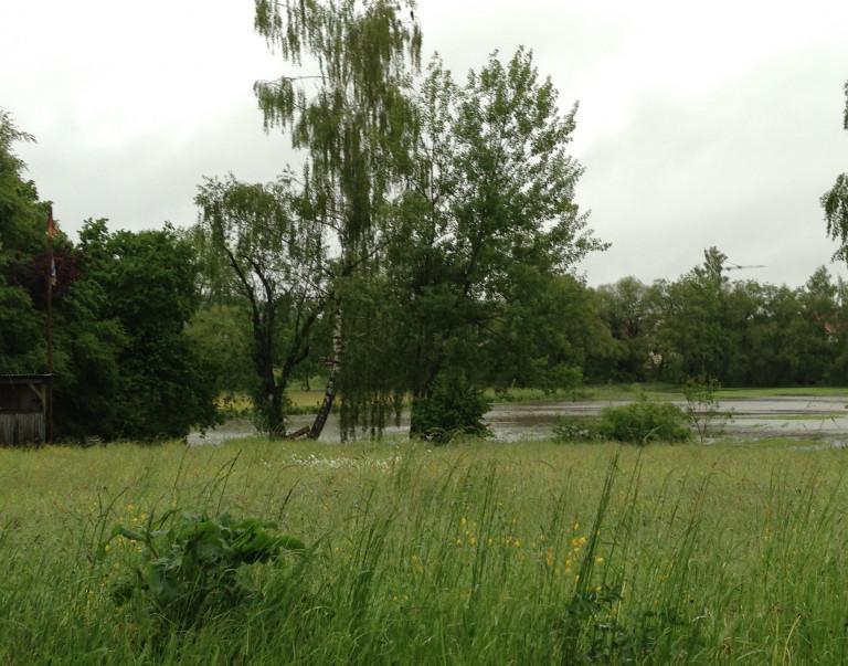 Hochwasser 2013-3