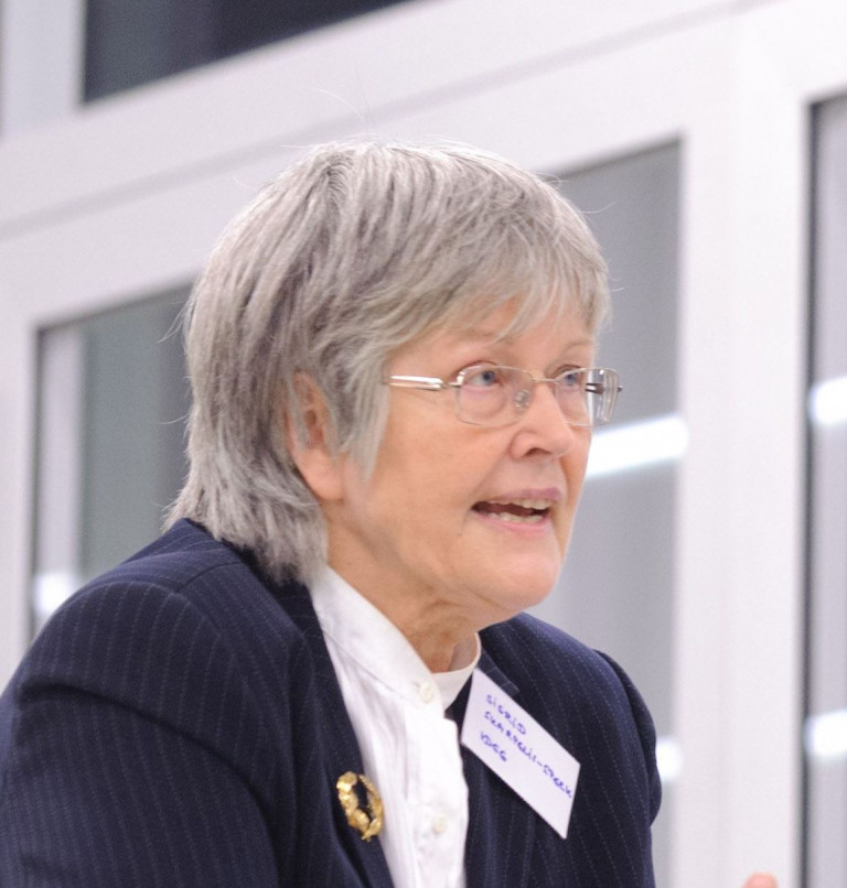 Sigrid Skarpelis-Sperk